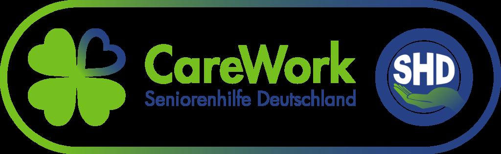 CareWorkSHD logo