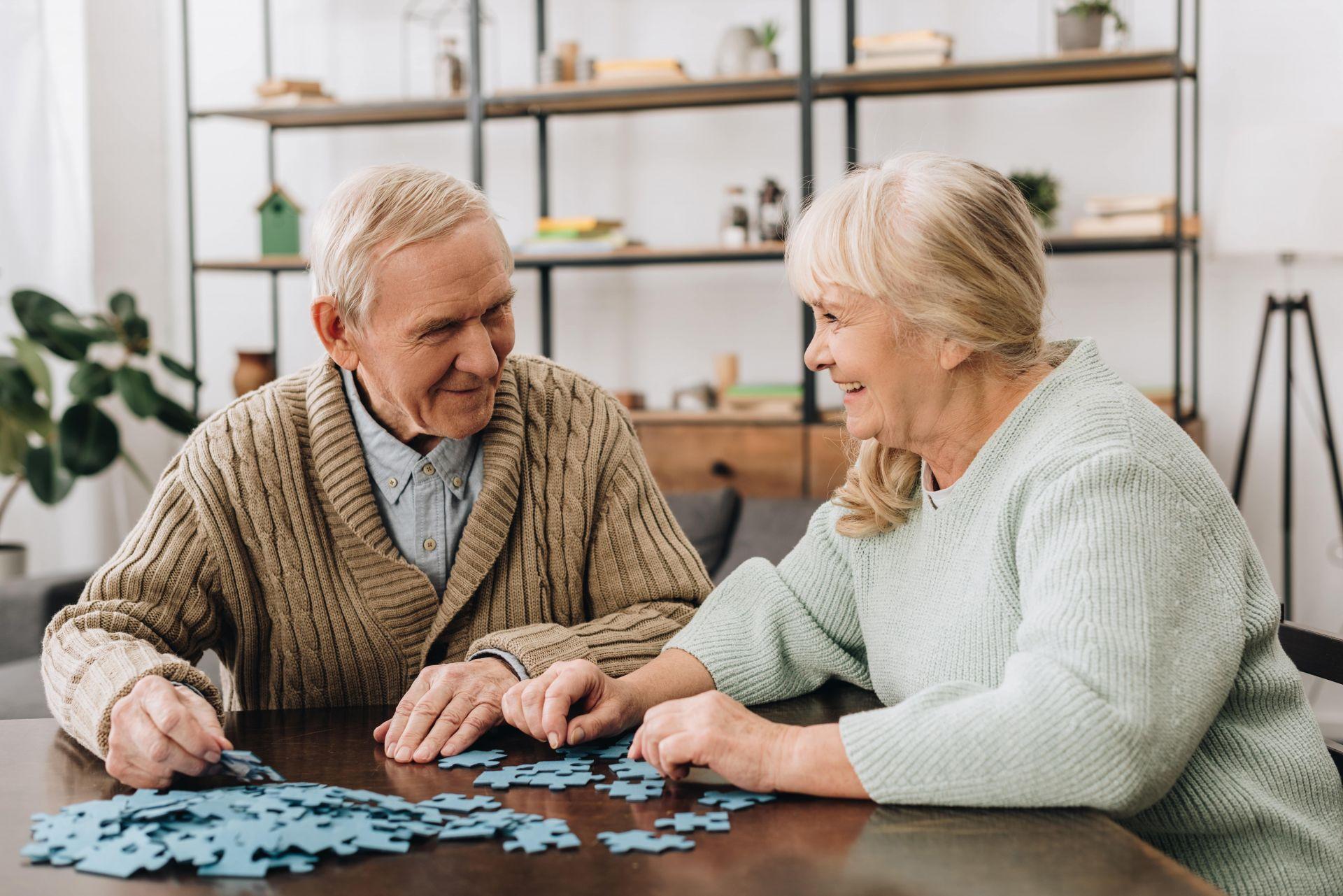 Alzheimer- und Krebspatienten brauchen Begleitung