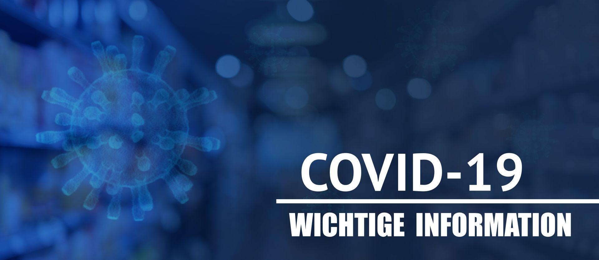 adobestock 335970390 min - Wichtige Information: Corona-Risiko-Gebiete und Corona-Tests