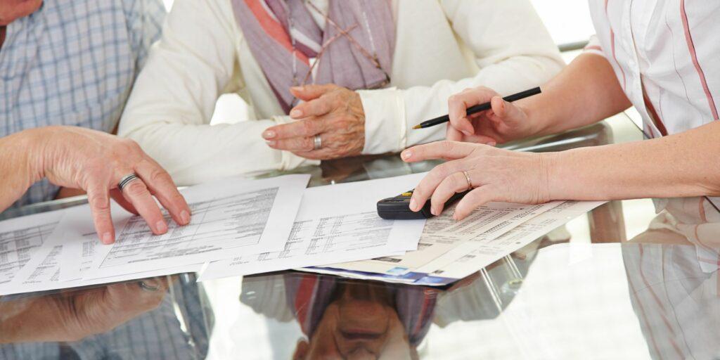 seniorenbetreuung dortmund kosten
