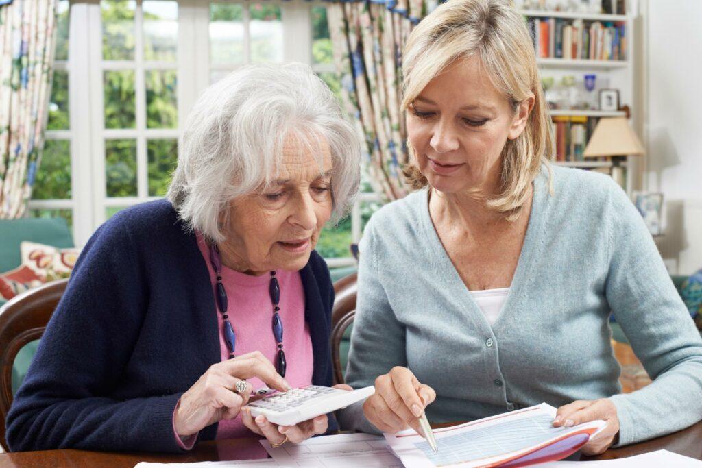 seniorenbetreuung fragebogen